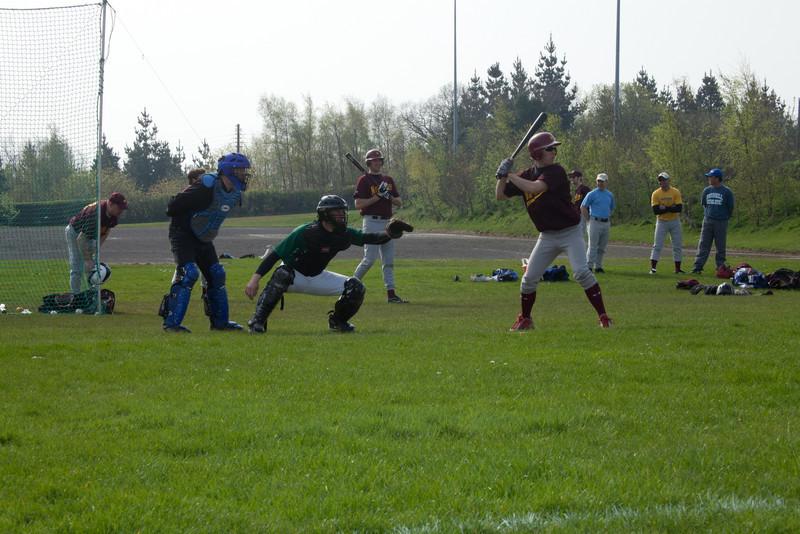 Northstars baseball team-9288