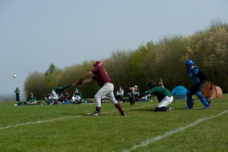 Northstars baseball team-0270