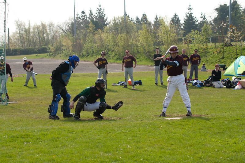 Northstars baseball team-7108