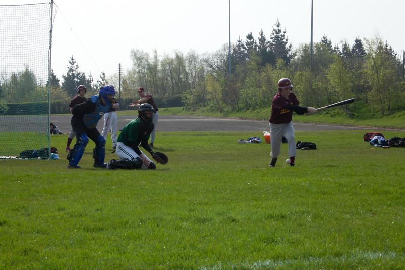 Northstars baseball team-9364