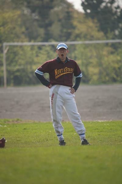 Northstars baseball team-6976