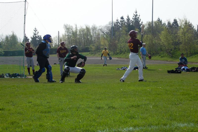 Northstars baseball team-9382