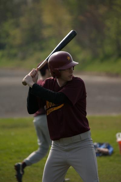 Northstars baseball team-6990