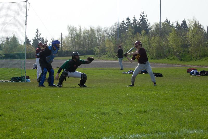 Northstars baseball team-9356