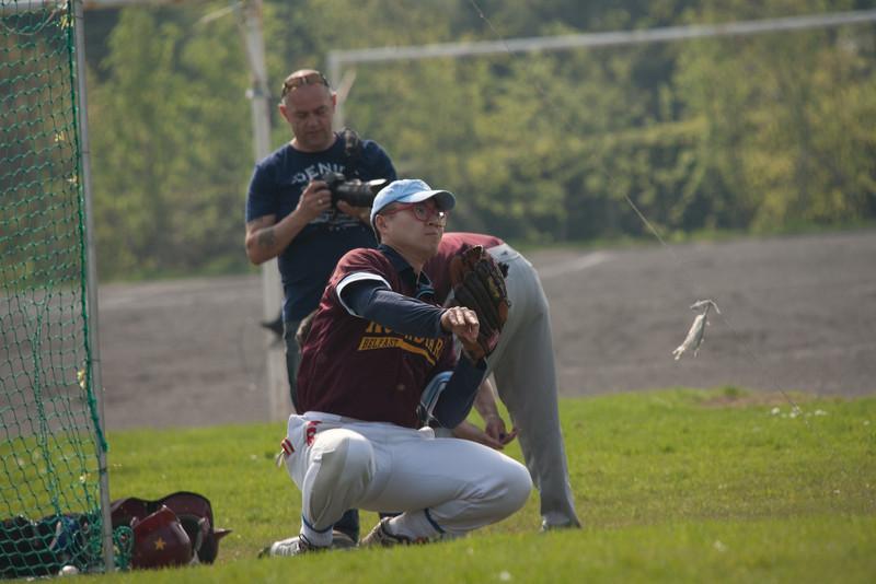 Northstars baseball team-6923