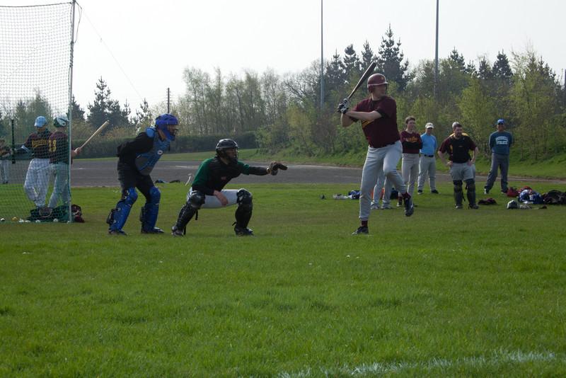 Northstars baseball team-9291