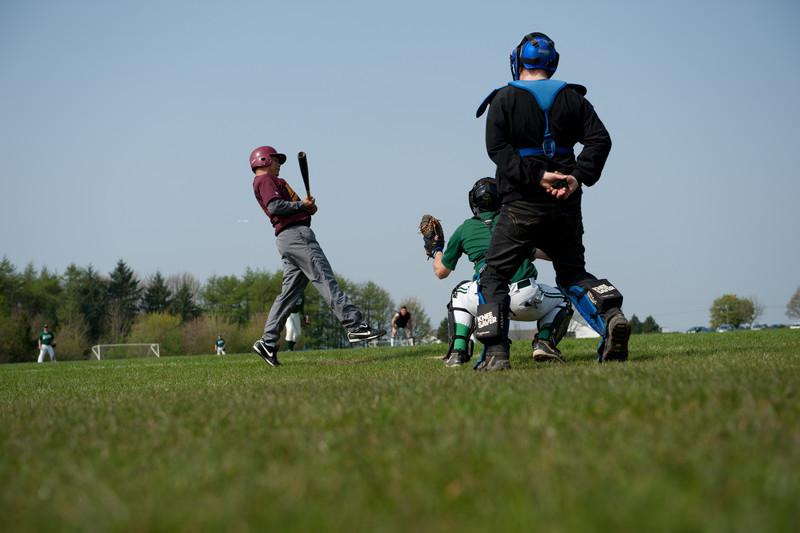 Northstars baseball team-0354