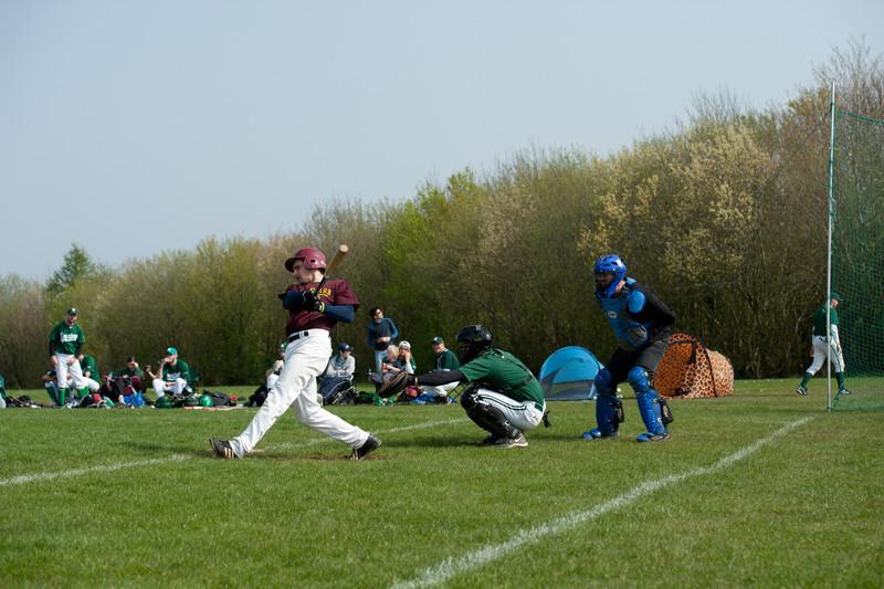 Northstars baseball team-0250