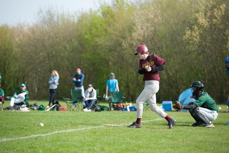 Northstars baseball team-0226