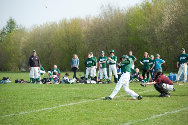 Northstars baseball team-0156