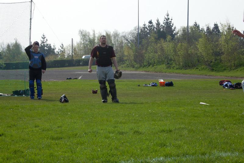Northstars baseball team-9336