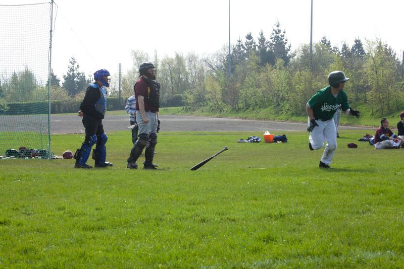 Northstars baseball team-9431