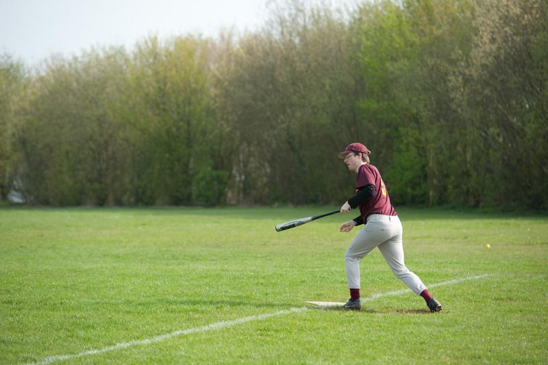 Northstars baseball team-0114