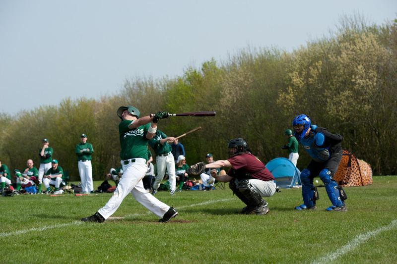 Northstars baseball team-0239