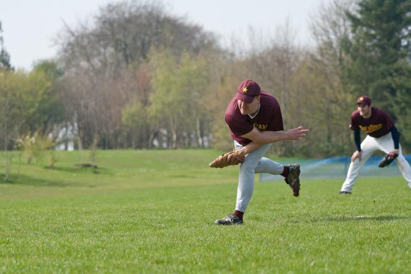 Northstars baseball team-7062