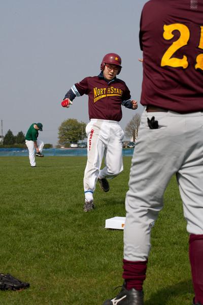 Northstars baseball team-7119