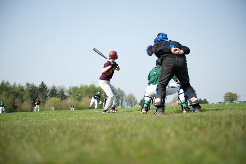 Northstars baseball team-0365