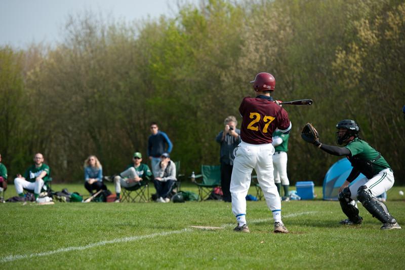 Northstars baseball team-0210