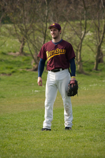 Northstars baseball team-6933