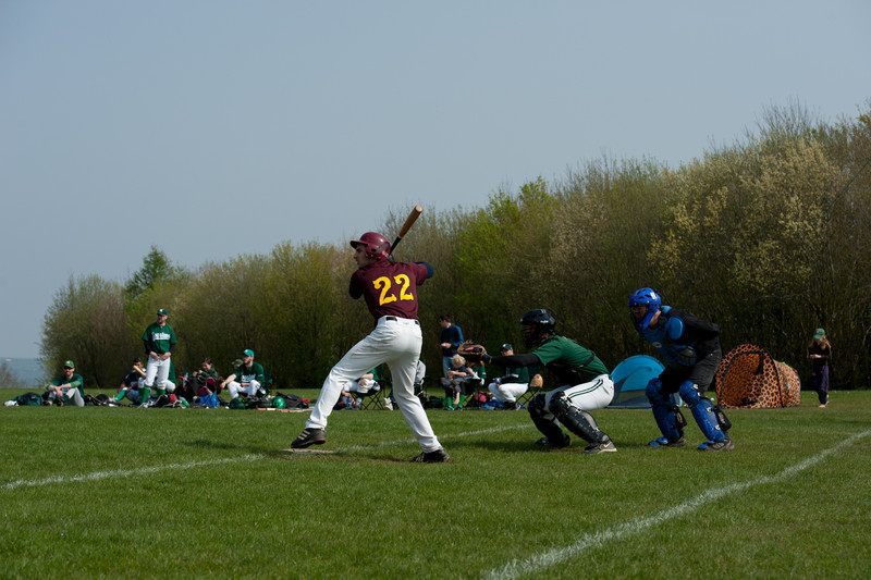 Northstars baseball team-0251