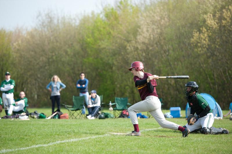 Northstars baseball team-0221