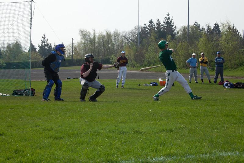 Northstars baseball team-9262