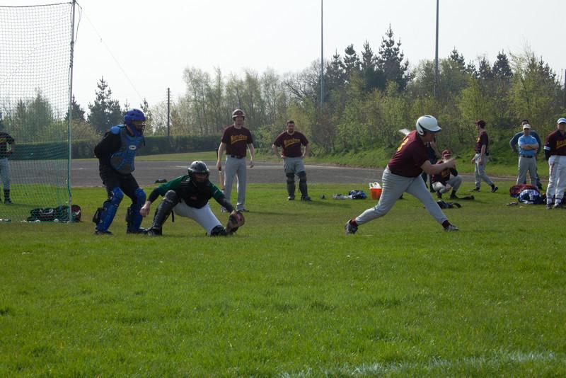 Northstars baseball team-9305