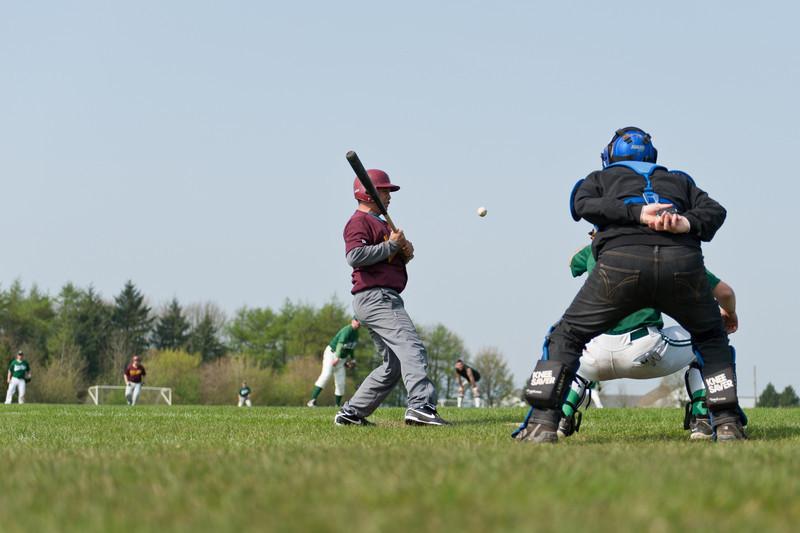 Northstars baseball team-0361