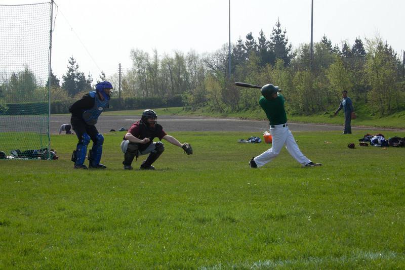 Northstars baseball team-9371