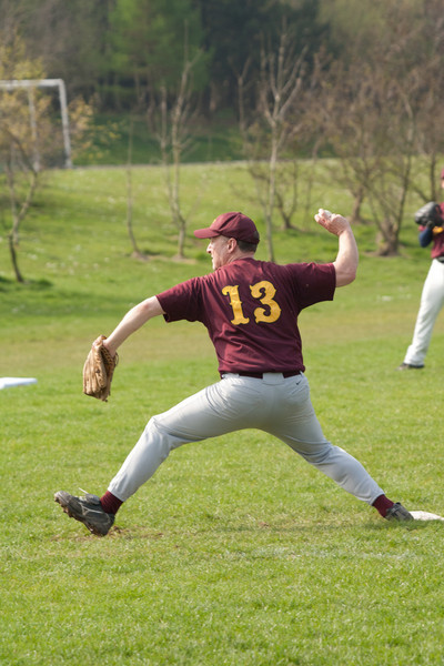 Northstars baseball team-6932