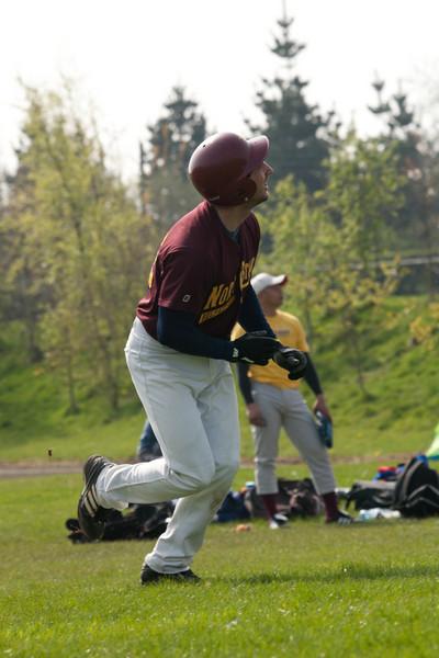 Northstars baseball team-7025