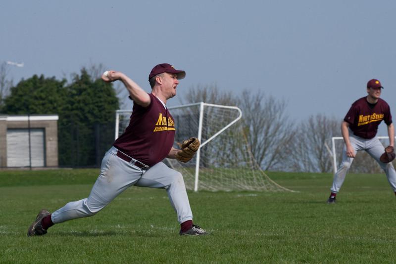 Northstars baseball team-6877