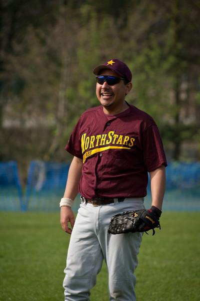 Northstars baseball team-6924