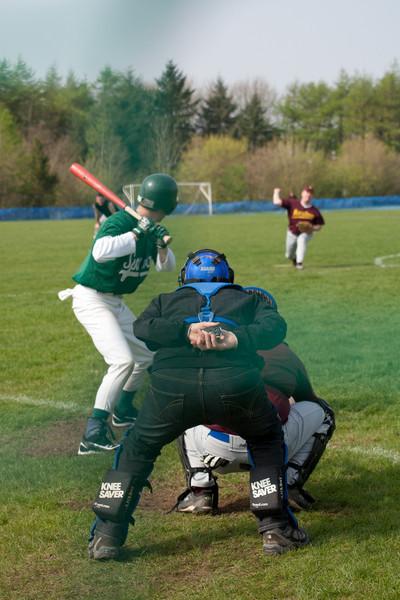 Northstars baseball team-7185
