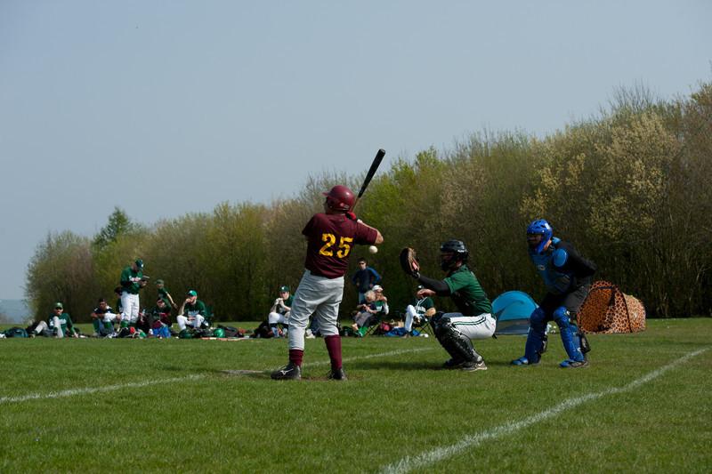 Northstars baseball team-0264