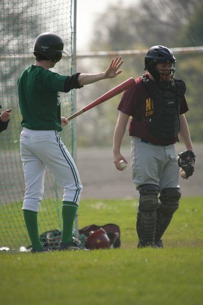 Northstars baseball team-6974