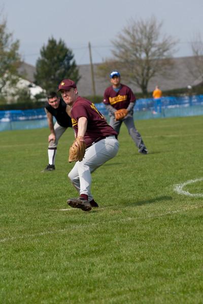 Northstars baseball team-7155