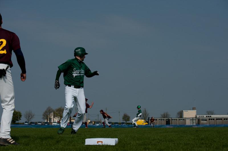 Northstars baseball team-0197