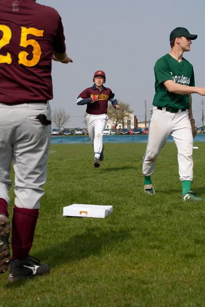 Northstars baseball team-7115