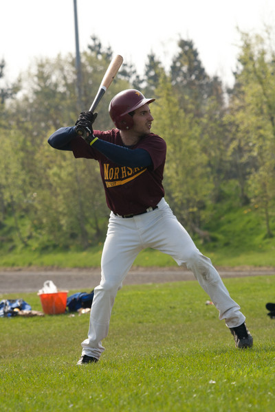 Northstars baseball team-7023