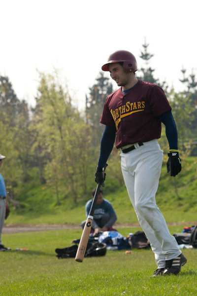 Northstars baseball team-7019