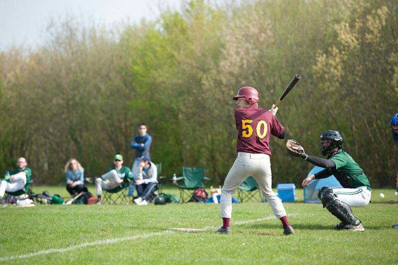 Northstars baseball team-0212
