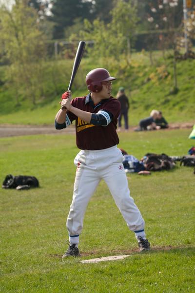 Northstars baseball team-6987
