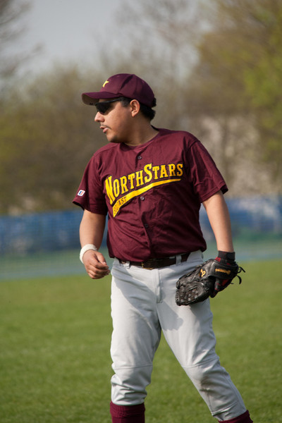 Northstars baseball team-6929
