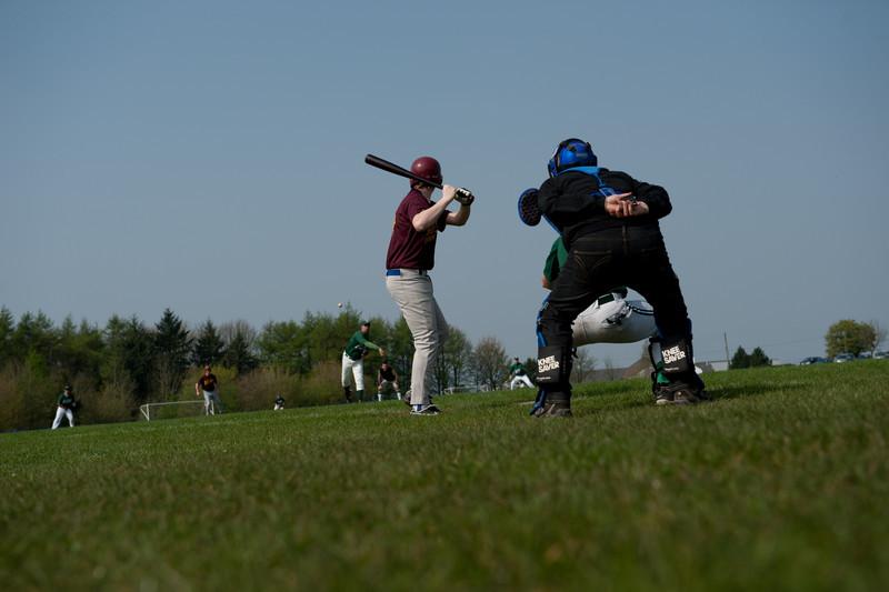 Northstars baseball team-0340
