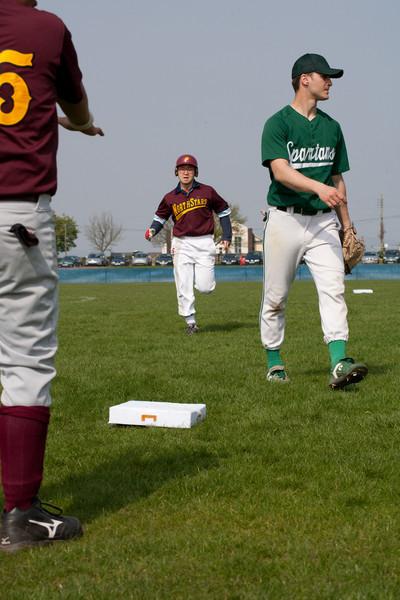 Northstars baseball team-7114