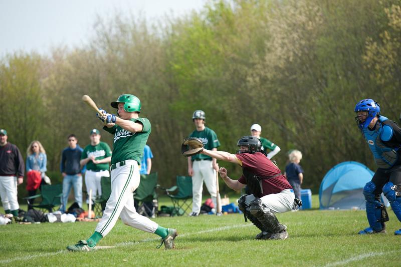 Northstars baseball team-0143