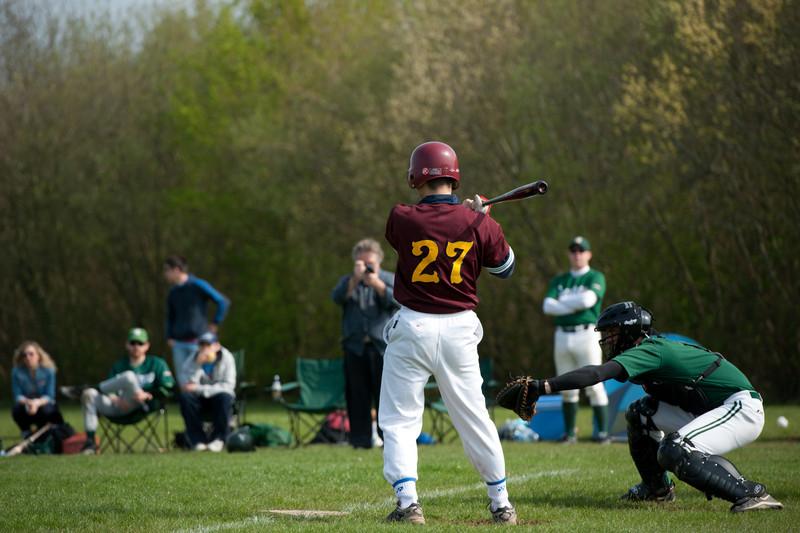 Northstars baseball team-0208