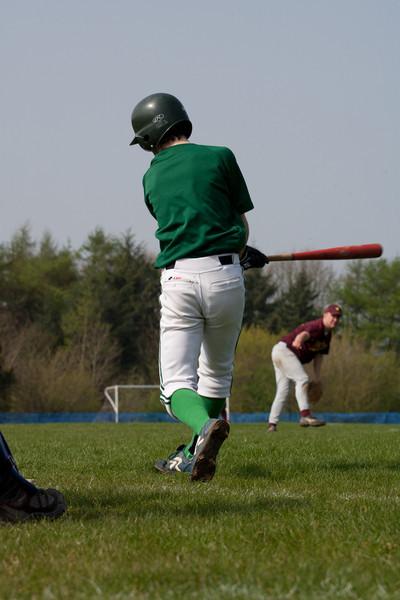 Northstars baseball team-7204