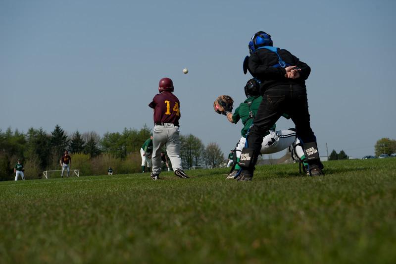 Northstars baseball team-0337